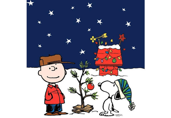 Ccc Theatre To Present A Charlie Brown Christmas For Red Raven