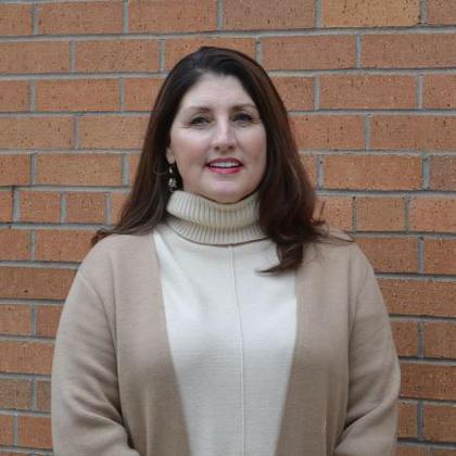 Nancy Burrows