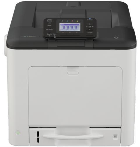 Lanier SPC360 DN Laser Printer