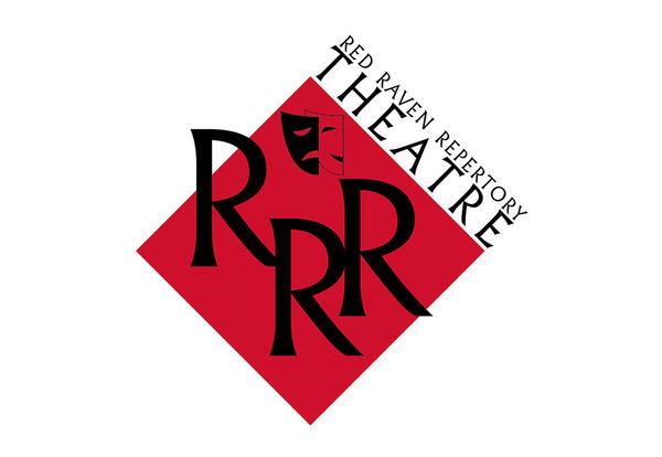 Red Raven Repertory Theatre Logo