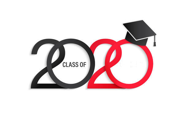 Class of 2020 Illustration