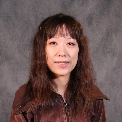 Betty Guo