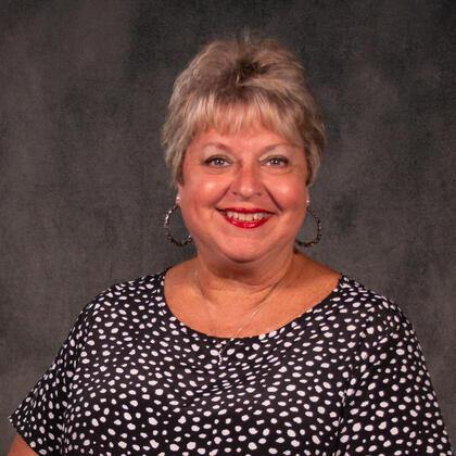 Profile of Kim Blaes