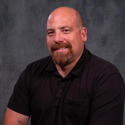 Profile of Chris McCullough