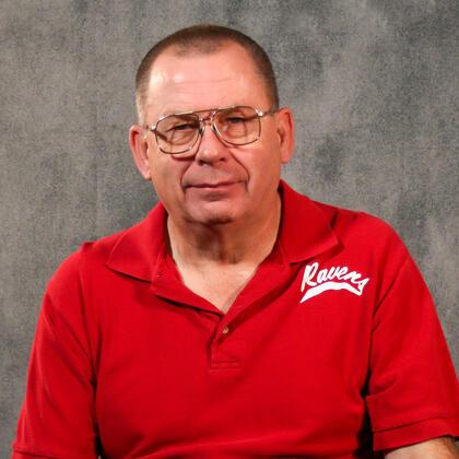 Roy Shafer