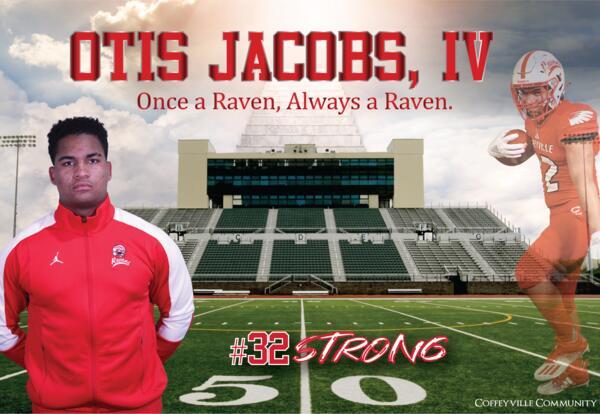 Otis Jacobs