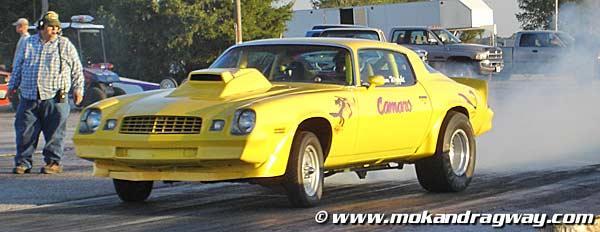 Adam Wright Car