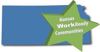 Kansas WorkReady Communities Logo