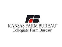 Kansas Farm Bureau Collegiate Logo