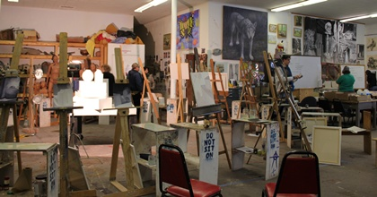 Art Main Studio