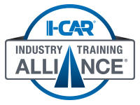 I-CAR Industry Training Alliance Logo
