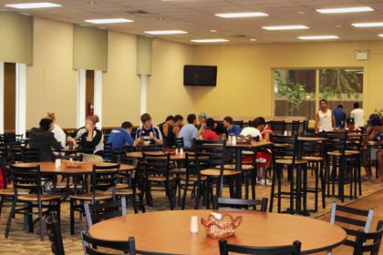 CCC Cafeteria