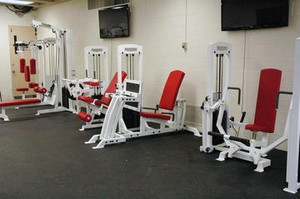 More Weight Equipment