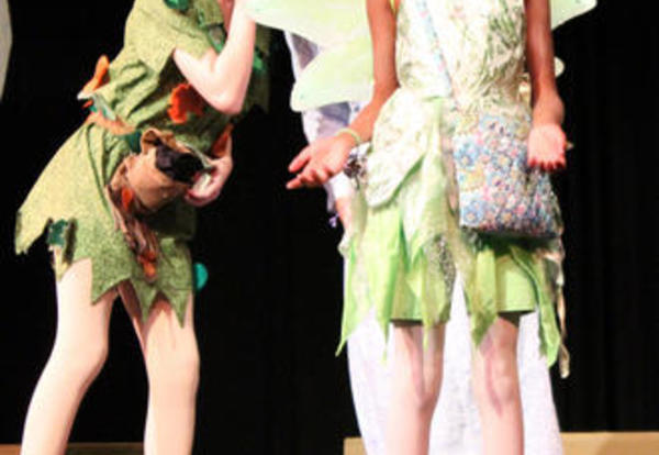 "CST Presents ""Peter Pan Jr."" as 20th Anniversary Show"