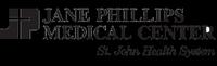 Jane Phillips Logo