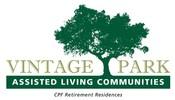 Vintage Park Assisted Living Logo