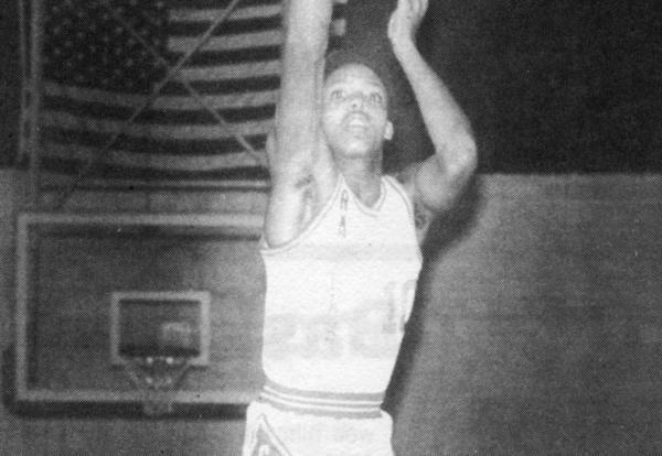 Craig Tucker Named to NJCAA Men's Basketball Hall of Fame