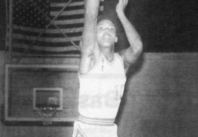 Craig Tucker Named to NJCAA Men's Basketball Hall of Fame
