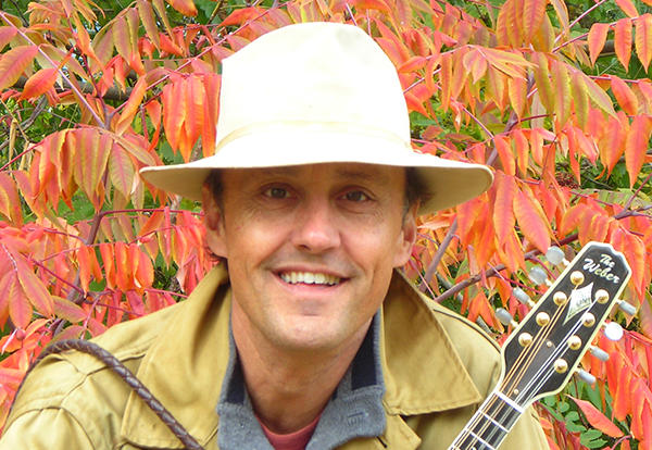 Humanities Project: Musician Tim Southwick Johnson Performs at CCC on March 7