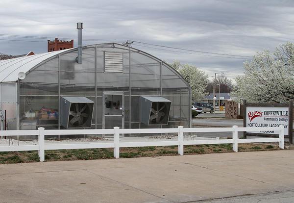 CCC Offers Landscape Class on Apr. 22