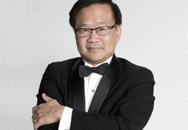 Humanities Project: Michael Ching Compares Songwriters Jimmy Webb and Elton John on April 25