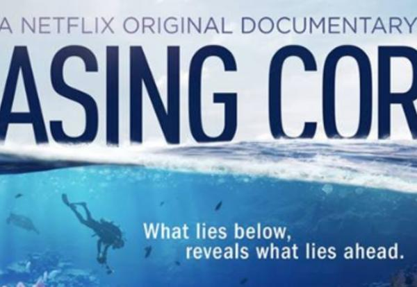 """HHP Green Team Presents """"Chasing Coral"""""""