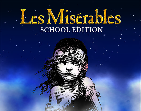 Les Miserables; March 14-24, 2019