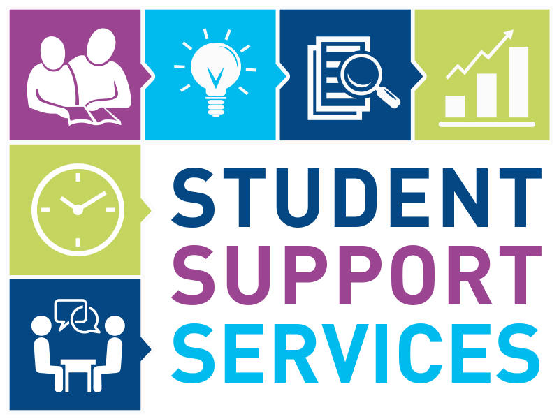student support services image