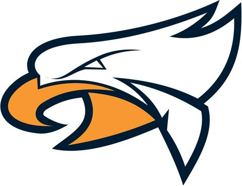 HPS Eagles logo
