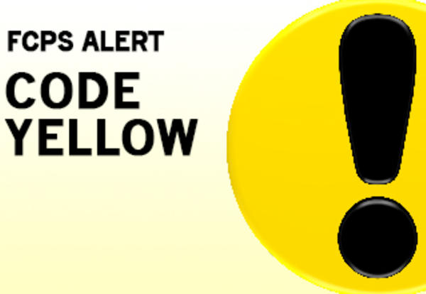 Frederick County MD Public schools and offices are closed due to weather. Employees: Code YELLOW. Click for more details.