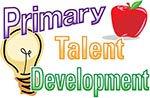 Primary Talent Development Logo