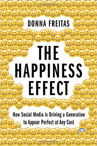 cover of book The Happiness Effect