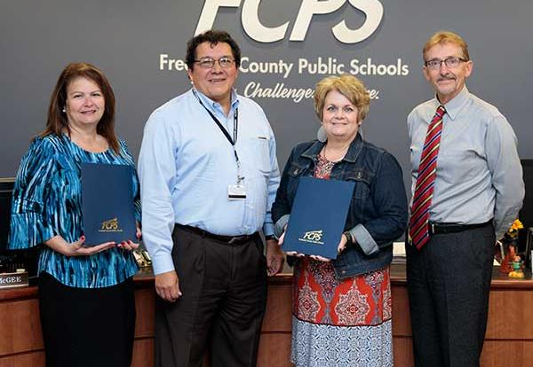 FCPS Partners with Spanish Speaking Community of MD