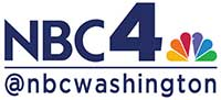 NBC 4 Washington logo