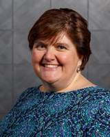 photo of Jennifer Cofone