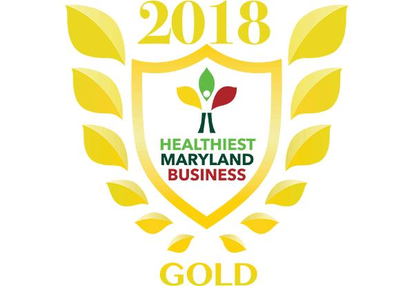 FCPS Earns 2018 Wellness at Work Gold Award