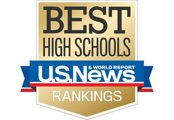 FCPS High Schools on America's Best List