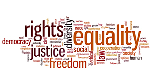 image of equality wordle