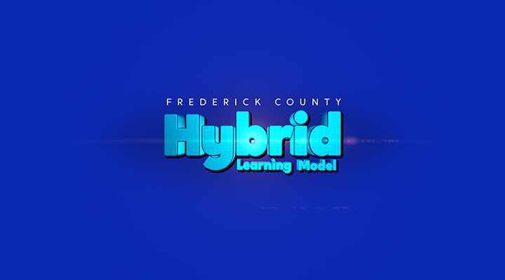 Hybrid Learning Model logo