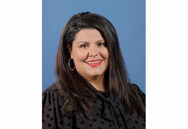 FCPS Names Jennifer Perez Ryan 2021-2022 Teacher of the Year
