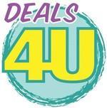 Deals for you logo