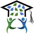 College and University Partnerships Symbol