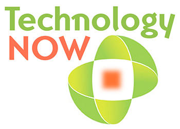 Technology Now logo