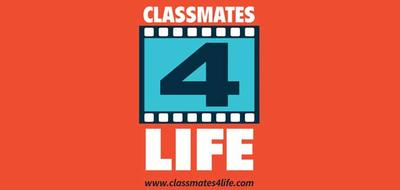 Classmates for life logo
