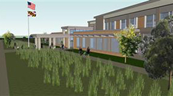 Butterfly Ridge Elementary School