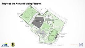 floor/site plans