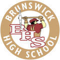 Brunswick High logo
