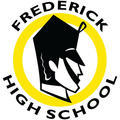Frederick High logo