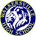 Walkersville High Lions logo