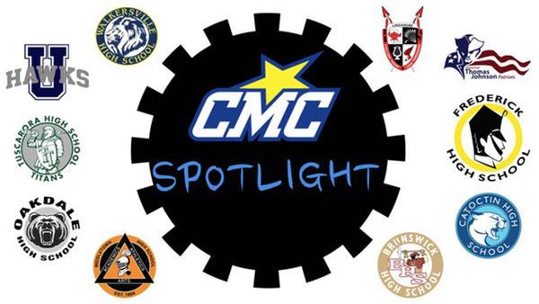 CMC Spotlight logo